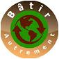 Bâtir Autrement – rénovation intérieure extérieure – charpente – maçonnerie Logo